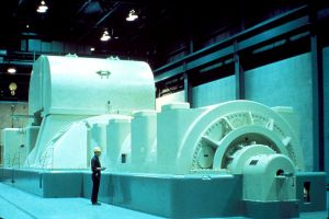 Modern_Steam_Turbine_Generator