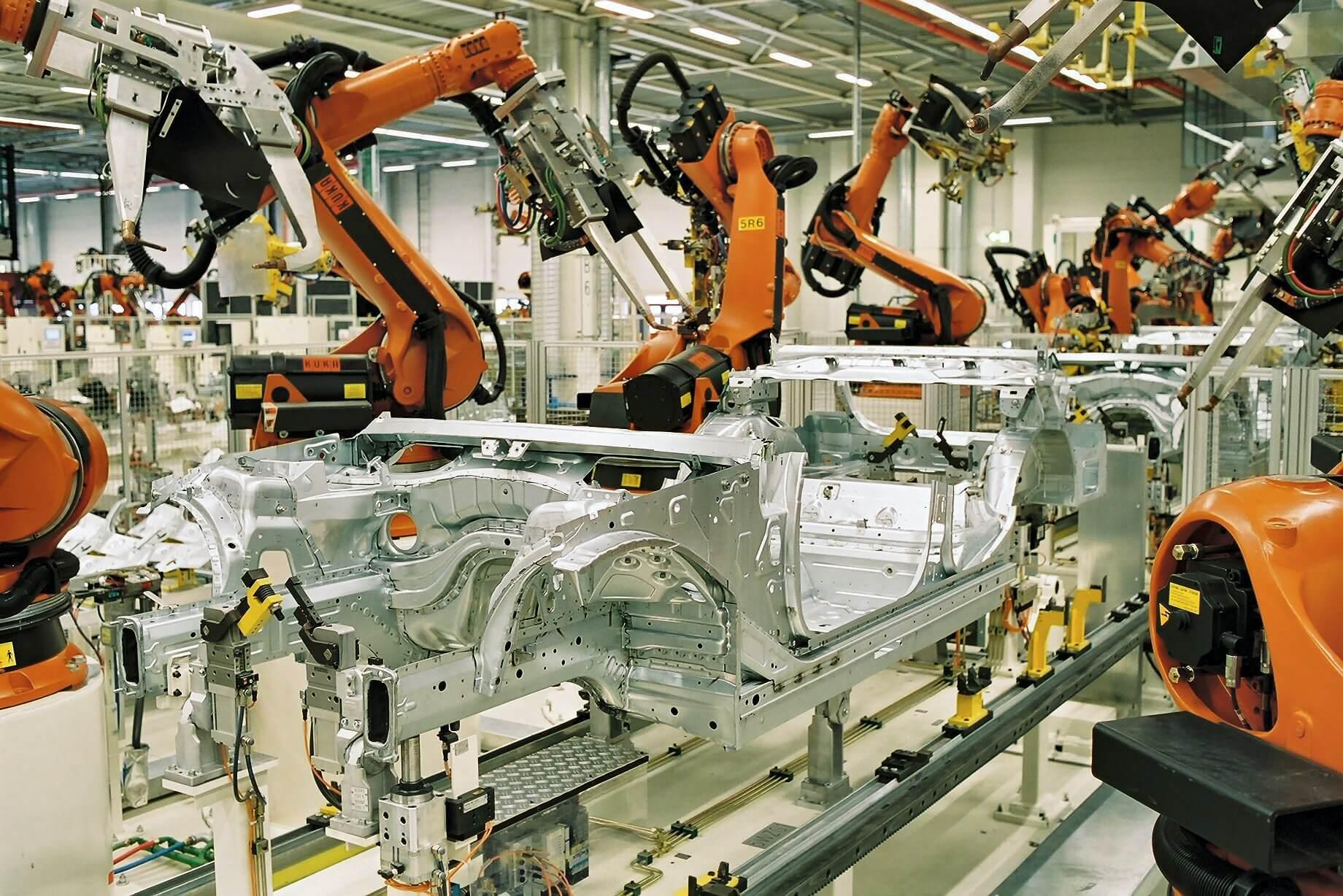 World-class-manufacturing-VSM-simulation-performance